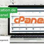 panneau de gestion cPanel